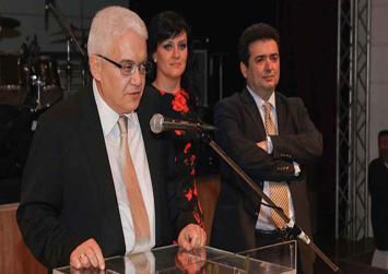 Παραιτήθηκε ο Αντύπας Σηφάκης από τη διοικούσα επιτροπή του ΟΦΗ