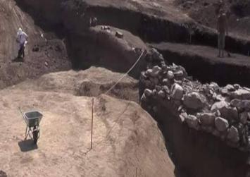 Βρέθηκε ελληνικό φρούριο 2.000 χρόνων στην Κριμαία