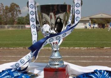Το Σάββατο στο παγκρήτιο το SUPER CUP της ΕΠΣΗ