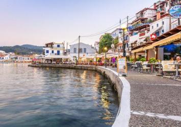Ένα άγνωστο ελληνικό χωριό στα «διαμάντια» της Ευρώπης