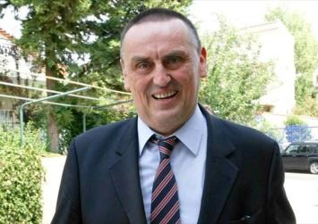 Eπανεξελέγη ο Στράτος πρόεδρος της SUPER LEAGUE