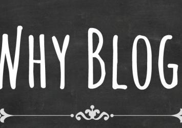 Καλά τα blog  των ομάδων,   αλλά χρειάζονται ανανέωση…