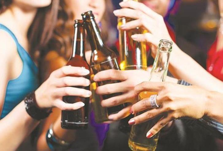 Σχέδιο δράσης για τις συνέπειες του αλκοόλ από το Υπουργείο Υγείας