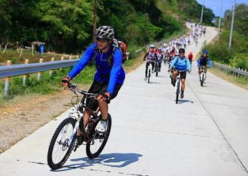 Ο Δήμος Χερσονήσου αναρτά στο Διαδίκτυο ποδηλατικές διαδρομές
