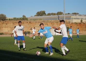 Το γκολ της νίκης του Ηροδότου στις Μοίρες με 0-1 (ΒΙΝΤΕΟ)