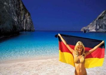 Γερμανικός Τουρισμός: Αυξήσεις κρατήσεων πάνω από 100% σε Ρόδο και Ηράκλειο