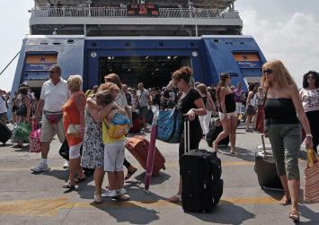 Έκπτωση 50% στα εισιτήρια αναπληρωτών εκπαιδευτικών που υπηρετούν στην Κρήτη