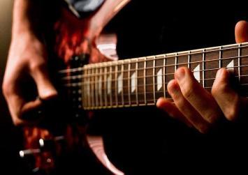 Δωρεάν σεμινάρια σε κρητικούς σπουδαστές κιθάρας