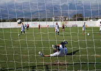 Μπορούσαν και οι δύο τη νίκη , 1-1 ο ΠΑΝΟΜ με ΑΟΤ