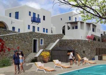 Χανιά: Να ενταχθούν στον Αναπτυξιακό οι τουριστικές κατοικίες