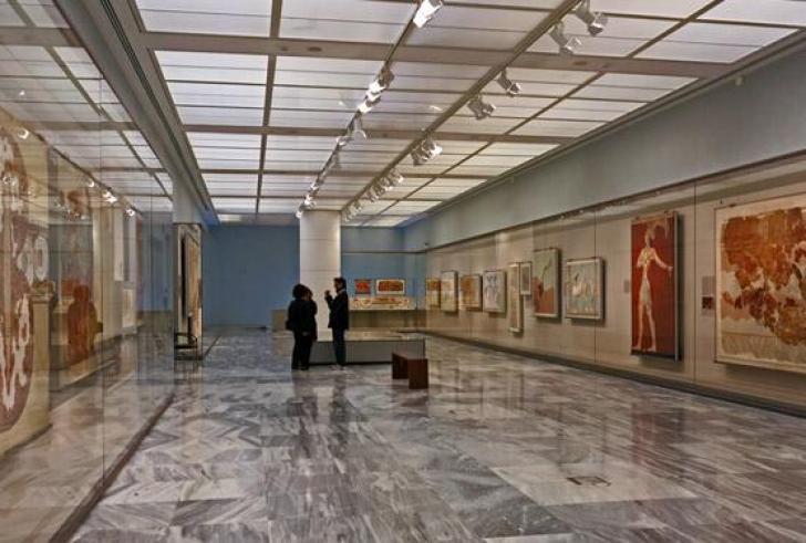 Εκλογές 2019: Πώς θα λειτουργήσουν μουσεία και αρχαιολογικοί χώροι