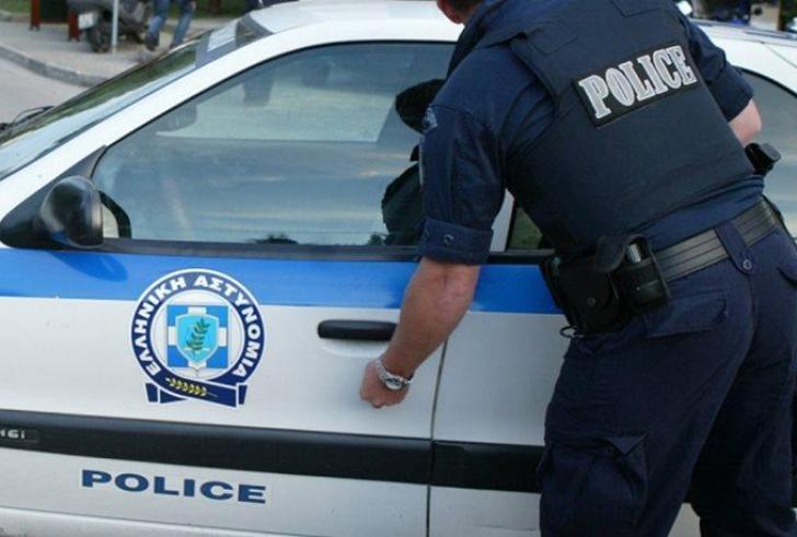 """Ο έλεγχος στο αυτοκίνητο του 21χρονο έβγαλε """"λαβράκι"""""""