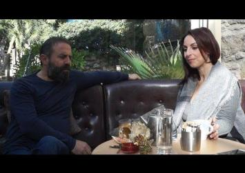 Ο Νίκος Ταβερναράκης μιλάει για τη νέα του δισκογραφική δουλειά στο Άποψη live