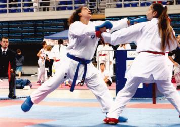 Χρυσό για την Τυμπακιανή Κέλλυ Κυδωνάκη στο Marmara Cup στην Τουρκία