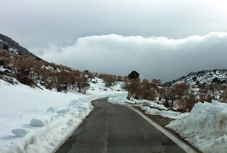 Κακοκαιρία «Χιόνη»: Ποιές περιοχές θα ντύσει στα λευκά