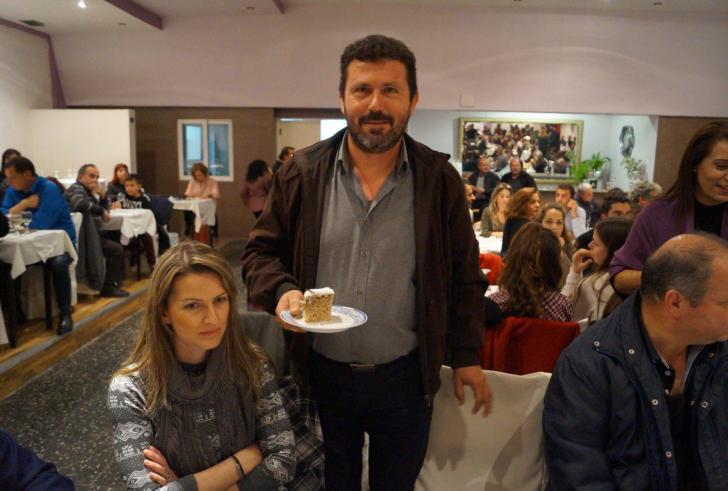 Παραιτήθηκε από αντιδήμαρχος στον Κόφινα ο Αρτέμης Βεϊσάκης