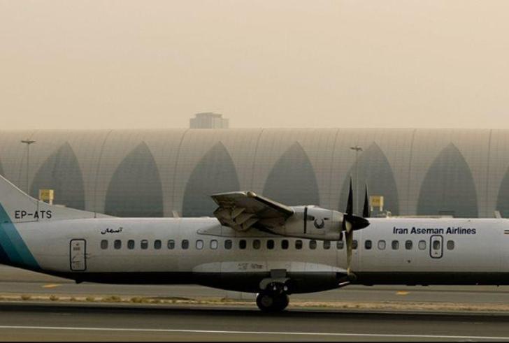 Θρίλερ με τη συντριβή αεροσκάφους στο Ιράν με 66 επιβαίνοντες