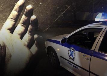 Νεκρός σε προχωρημένη σήψη βρέθηκε άνδρας στο Τυμπάκι