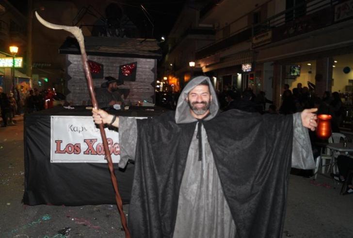 Το Τυμπακιανό καρναβάλι καρέ-καρέ