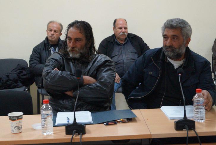 Ανεξάρτητοι και παραιτηθέντες δημοτικοί σύμβουλοι Γόρτυνας εναντίον Σχοιναράκη