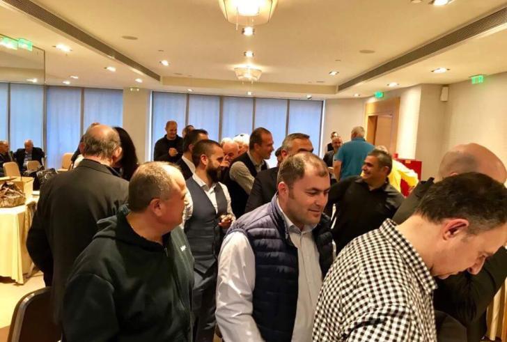 Ολοκληρώθηκαν οι εκλογές του Συλλόγου Διευθυντών Ξενοδοχείων Κρήτης