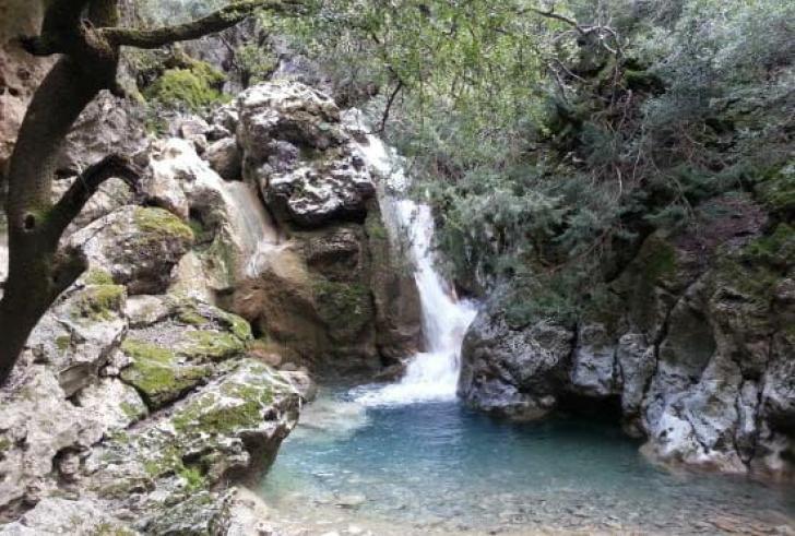 Οι ανεράιδες (νεράιδες) του Κατσουλίδη ποταμού