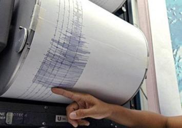 Σεισμός στην Κάρπαθο 4,8 Ρίχτερ
