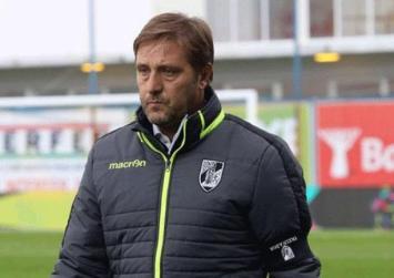 O Πορτογάλος Pedro Martins νέος προπονητής του Ολυμπιακού