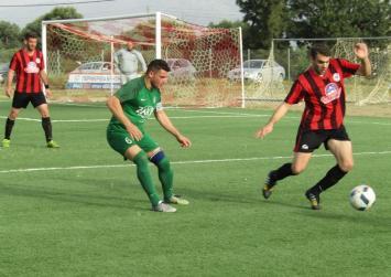 Φωτογραφίες από τον αγώνα Γόρτυς -Ζαρός 2-0