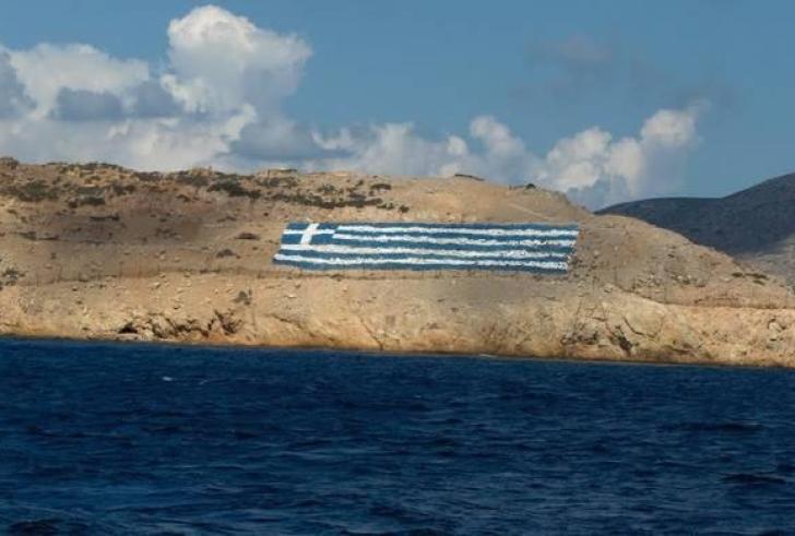 Ποια είναι τα 152 νησιά και βραχονησίδες που διεκδικούν οι Τούρκοι