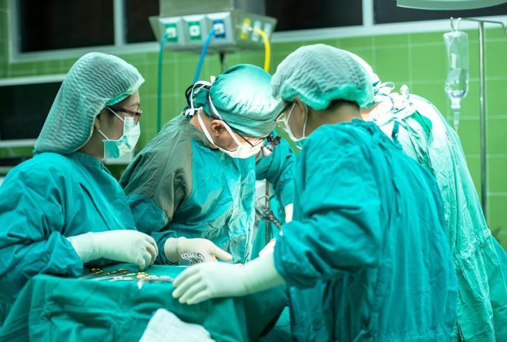 Αιφνίδιος θάνατος 25χρονου στο Νοσοκομείο Αγίου Νικολάου