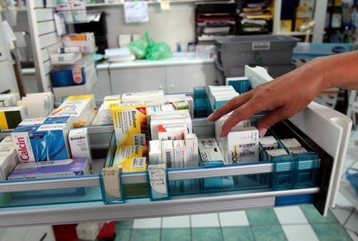Γυναίκα ξετύλιξε το κουβάρι του κυκλώματος με τα αντικαρκινικά φάρμακα