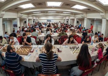 Άγγιξε το τέλειο η διοργάνωση των σκακιστικών πρωταθλημάτων στη Χερσόνησο