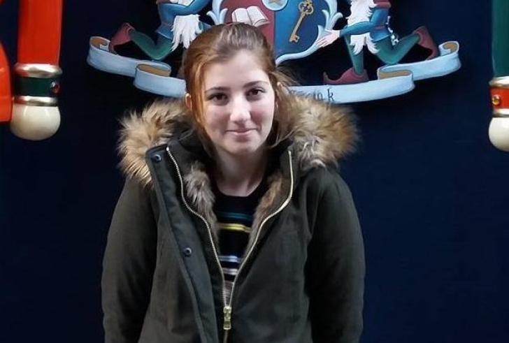 """Ηράκλειο: Η 16χρόνη Χριστίνα""""έσβησε"""" ξαφνικά σε ένα 24ωρο"""