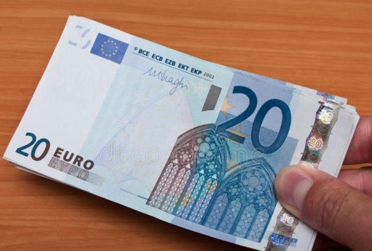 Ξάνθη: Ψώνιζε με… φωτοτυπίες χαρτονομισμάτων των 20 ευρώ!