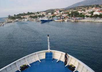 «Να επεκταθεί και να πυκνώσει η ακτοπλοϊκή σύνδεση Κρήτης-Κάσου-Καρπάθου και Ρόδου»