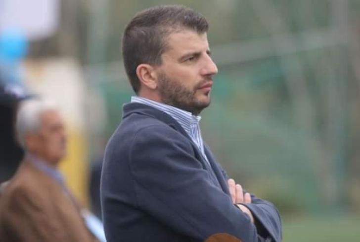Σε αναζήτηση νέου προπονητή ο Ζαρός