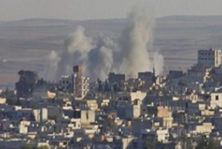 Σοβαρή έκρηξη σε αποθήκη πετρελαιοειδών στο Ιράν