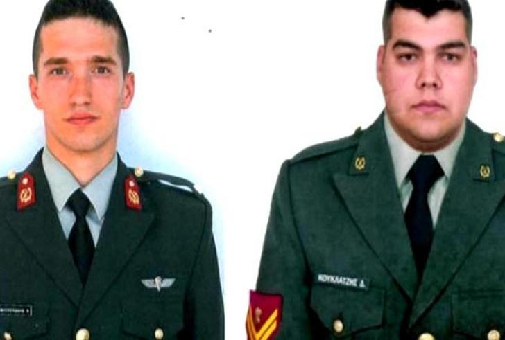 Συνέντευξη Νίκου Κοτζιά για τους δύο κρατούμενους στρατιώτες