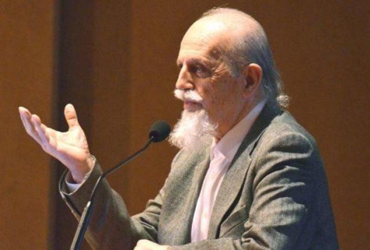 Στο KNOSSOS BEACH ο Θεοδόσης Τάσιος για «Ιατρική και Τεχνολογία στην Αρχαία Ελλάδα»