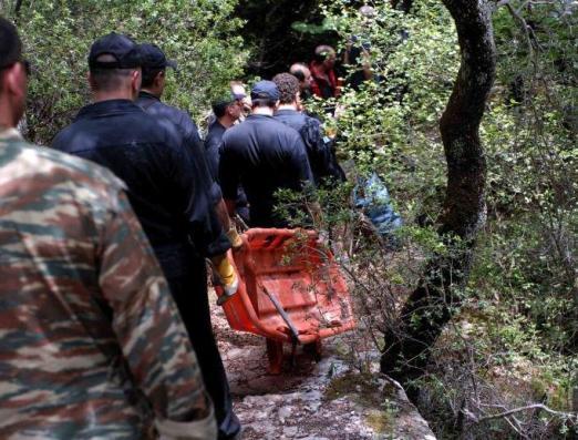 Επιχείρηση για τη μεταφορά τραυματία στον Κεραμέ