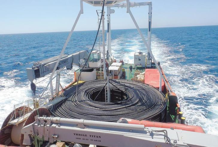 Παράταση στον διαγωνισμό για την ηλεκτρική διασύνδεση της Κρήτης