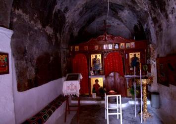 Η Παναγιά Βελουλιανή στην ανατολική Μεσαρά από το 1209 (βίντεο)