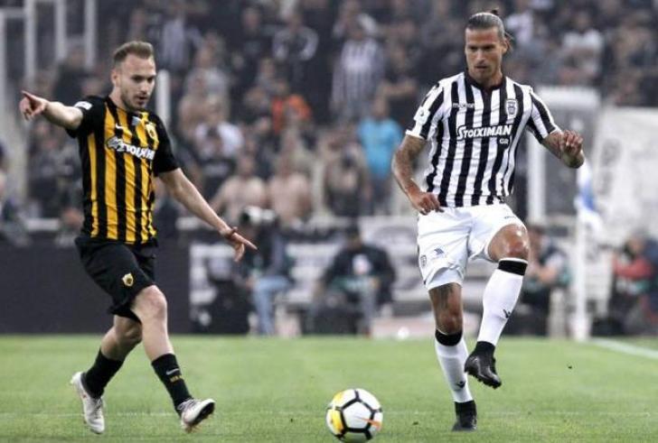 ΑΕΚ και ΠΑΟΚ ρίχνονται στη «μάχη» για μια θέση στο Champions League