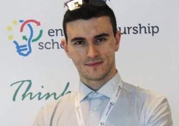 Κι όμως είναι γεγονός… Έλληνας φοιτητής επιλέχθηκε στην ακαδημία της Apple