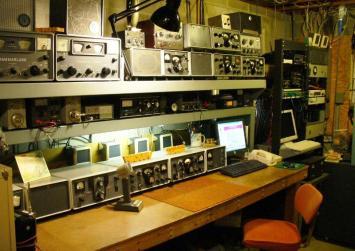 Εξετάσεις για πτυχίο ραδιοερασιτέχνη