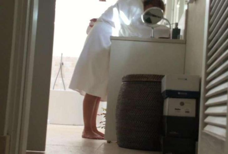 Ελεύθερος ο ξενοδοχοϋπάλληλος που κατέγραφε τις πελάτισσες στο μπάνιο