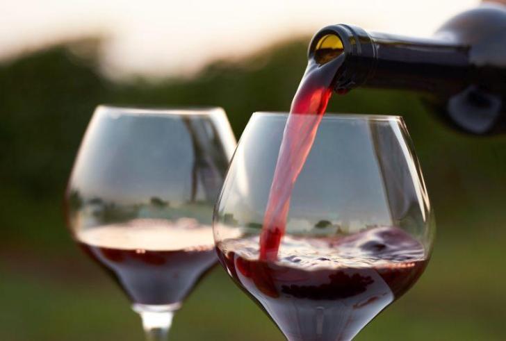 Τα σημεία κλειδιά στην παγκόσμια παραγωγή κρασιού 2018