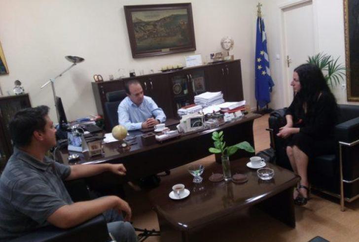 Ρέθυμνο: Συνάντηση για την προστασία της Caretta caretta