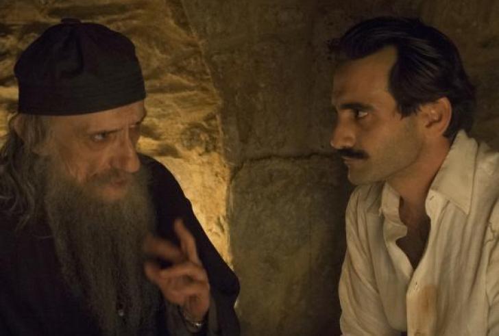 """Επιστρέφει στο Ηράκλειο ο """"Καζαντζάκης"""" του Γιάννη Σμαραγδή"""